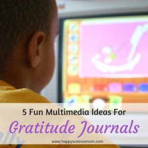 5 Fun Multimedia Ideas For