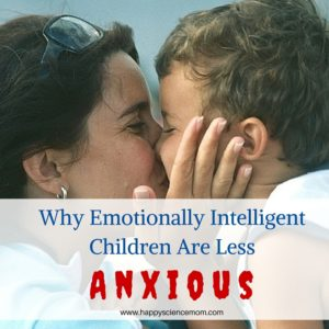 Why Emotionally Intelligent Children Are Less blog post image