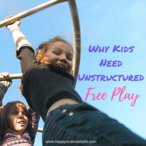 Why Our Kids Need Unstructured