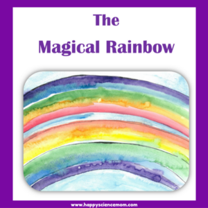Book Review: The Magical Rainbow