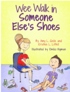 Book Review: Wee Walk In Someone Else's Shoes