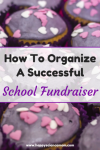 How To Organize A Successful School Fundraiser