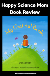 Book Review: My Grateful Book