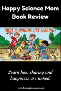 Book Review: There Is Nothing Like Sharing