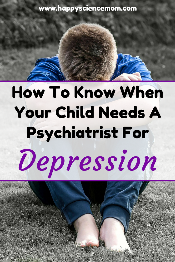 how to become a pediatric psychiatrist